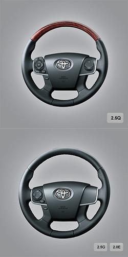 camry 25 q 2015 toyota tancang 2 - Toyota Camry 2.5 Q : phiên bản độc đáo toàn diện - Muaxegiatot.vn