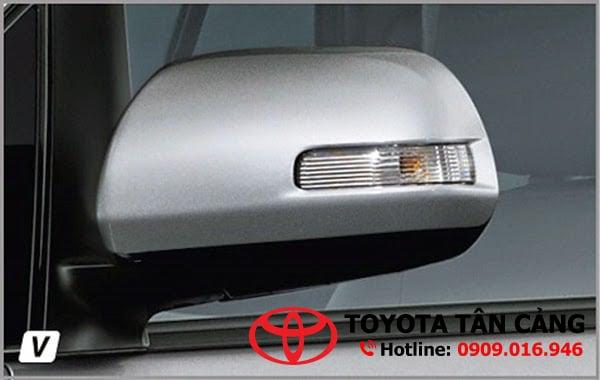 Gương chiếu hậu Toyota Innova 2015