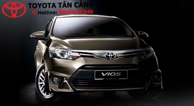 toyota vios 2015 - Không còn nỗi ám ảnh đau lưng khi đi xe Vios 2015 - Muaxegiatot.vn