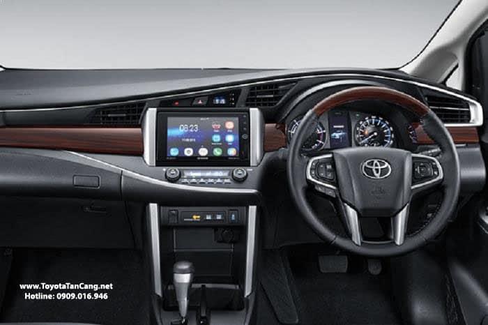 innova 2016 noi that - Xe Toyota Innova 2016 có đáng để mua không? - Muaxegiatot.vn