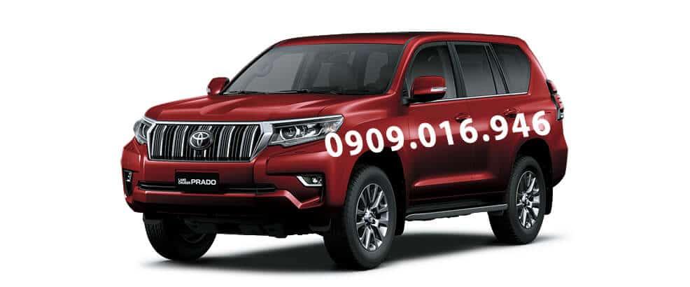 toyota land cruiser prado 2018 vx mau do anh kim - Toyota Prado 2021: Giá lăn bánh, Khuyến mãi #1, Trả góp! - Muaxegiatot.vn