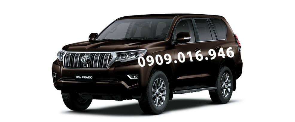 toyota land cruiser prado 2018 vx mau nau - Toyota Prado 2021: Giá lăn bánh, Khuyến mãi #1, Trả góp! - Muaxegiatot.vn