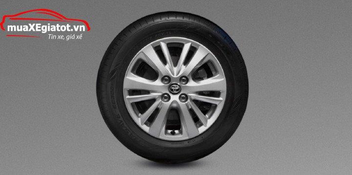 Toyota Yaris Ativ muaxegiatot vn 4 - Trải nghiệm Toyota Yaris 2018 sắp về Việt Nam - Muaxegiatot.vn