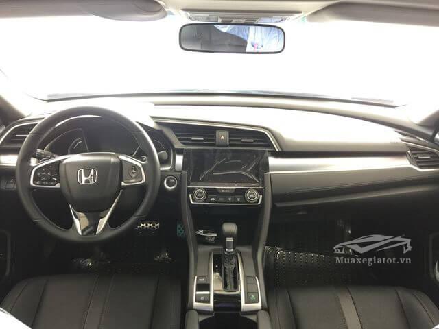 gia xe honda civic 2018 muaxegiatot vn 17 - Chi tiết Honda Civic 1.5G 2020 nhập khẩu Thái lan - Muaxegiatot.vn