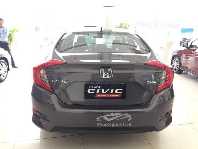 gia xe honda civic 2018 muaxegiatot vn 4 - Chi tiết Honda Civic 1.5G 2020 nhập khẩu Thái lan - Muaxegiatot.vn