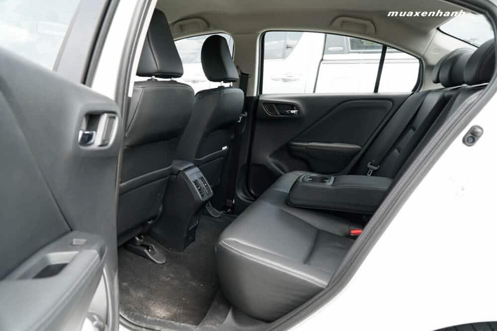 gia xe honda city 2018 muaxegiatot vn 19 - Với giá bán khoảng 600 triệu, chọn mua Honda City hay Suzuki Ciaz? - Muaxegiatot.vn
