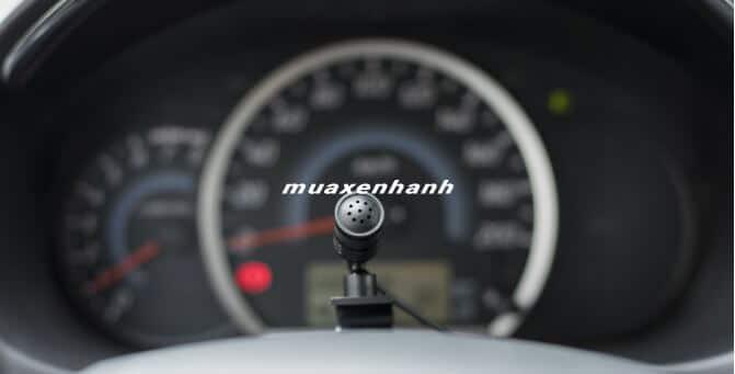 mitsubishi attrage 2018 muaxegiatot vn 3 - Chọn mua xe Honda City Top hay Mitsubishi Attrage CVT ? - Muaxegiatot.vn