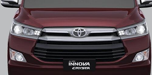 elegant new grille b tcm34 102929 - Toyota Innova 2021 có phiên bản máy dầu không? - Muaxegiatot.vn