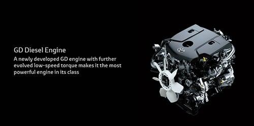 powerful new diesel engine b tcm34 102949 - Toyota Innova 2021 có phiên bản máy dầu không? - Muaxegiatot.vn