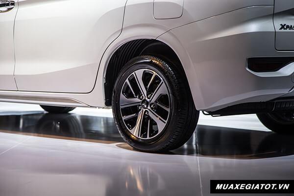 mam xe mitsubishi xpander 2018 2019 muaxegiatot vn 5 - So sánh xe 7 chỗ Toyota Rush 1.5 AT 2020 với Xpander 1.5AT 2020 - Muaxegiatot.vn