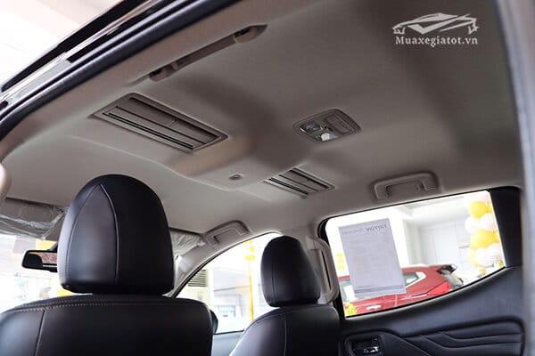 tran xe mitsubishi triton 2019 muaxegiatot vn 12 - Mitsubishi Triton 2021: Bảng giá, Thông tin xe & Khuyến Mãi! - Muaxegiatot.vn