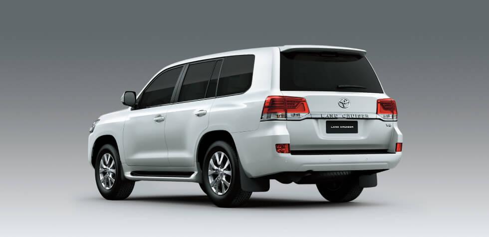 1 ngoai that toyota land cruiser 2020 xetot com - Toyota Land Cruiser 2021: Giá lăn bánh, Khuyến mãi #1, Trả góp! - Muaxegiatot.vn