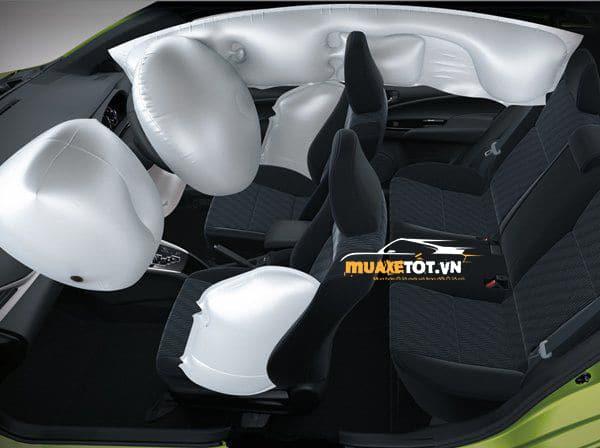 hinh anh xe toyota yaris 2021 cua muaxetot.vn anh 16 - Review xe Toyota Altis 2021 nhập khẩu Việt Nam - Muaxegiatot.vn