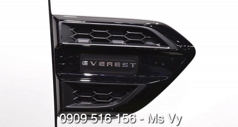 "logo ford everest sport 2021 mau trang moi nhat ford saigon net - Chi tiết Ford Everest Sport 2021 – mạnh mẽ, rất ""Sport"" - Muaxegiatot.vn"