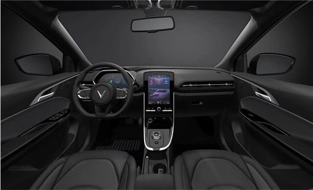 noi that xe Vinfast VFe34 2021 2022 muaxegiatot vn - Đánh giá xe điện VinFast VF e34 2021: Nổi bật trong phân khúc SUV cỡ C - Muaxegiatot.vn