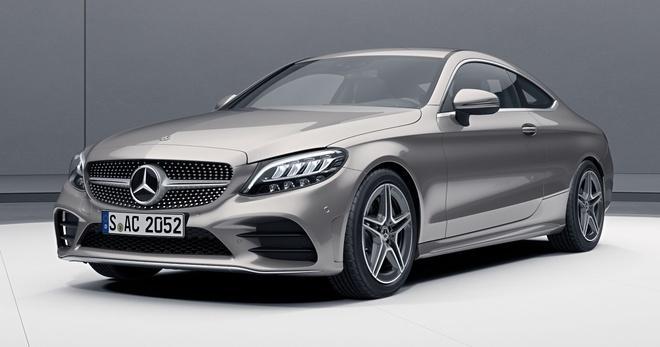 gia xe mercedes c class 2021 2022 muaxegiare com 1 - Giới thiệu các mẫu xe Mercedes C-Class 2021 đang bán tại Việt Nam - Muaxegiatot.vn