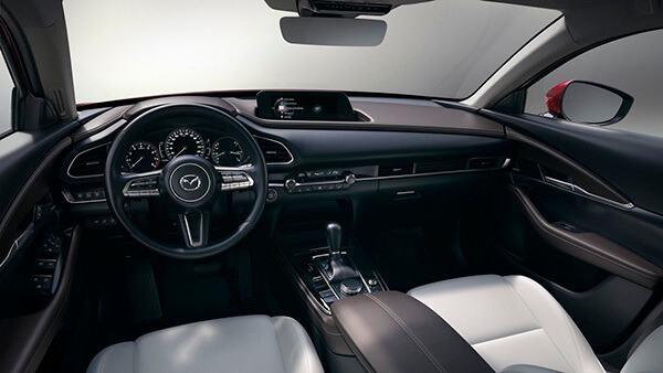 noi that mazda cx 30 2020 muaxegiatot vn - Đánh giá Mazda CX-30 2022 – Sẵn sàng cạnh tranh sòng phẳng với Toyota Corolla Cross, Kia Seltos - Muaxegiatot.vn
